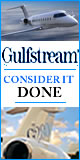 gulfstream consider it done