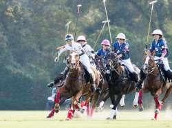 2017 U.S. Open Women's Polo Championship™ Tournament Final
