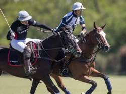News. Oficial AAP Hurlingham Open 2017- Fourth Day