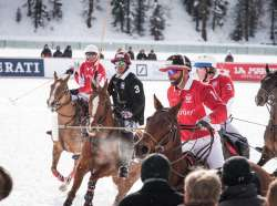 SNOW POLO WORLD CUP TICKETS NOW ON SALE